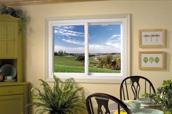 Vinyl replacement windows american window industries for Replacement slider windows