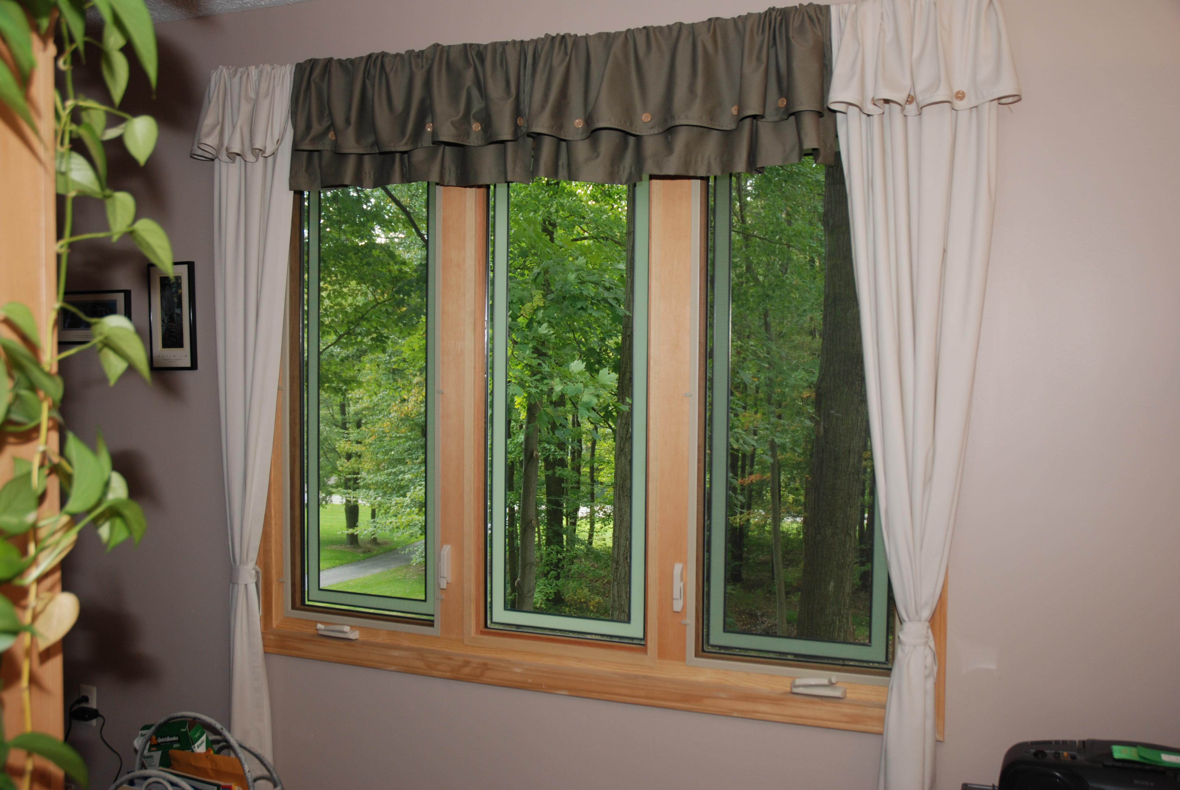 Vinyl Casement Replacement Windows : Vinyl replacement windows american window industries