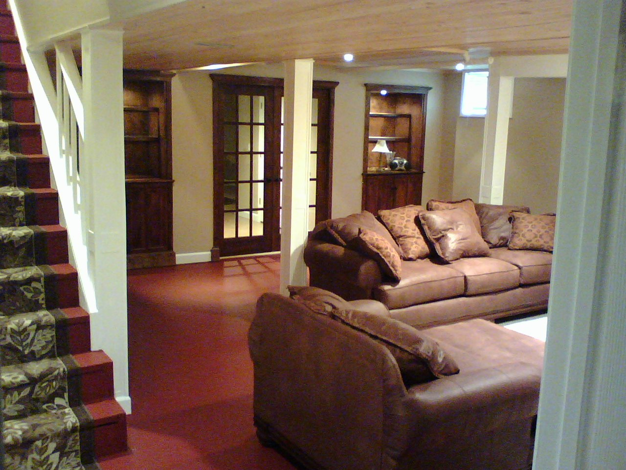 AWIQuality Basement Refinishing By American Window Industries