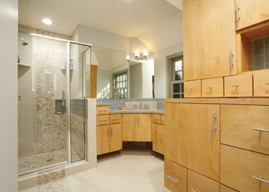 Bathroom remodeling cranberry washington pittsburgh pa for Bath remodel pittsburgh