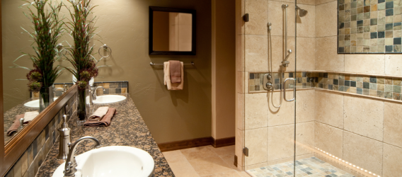 Checklist for a Bathroom Remodeling Project