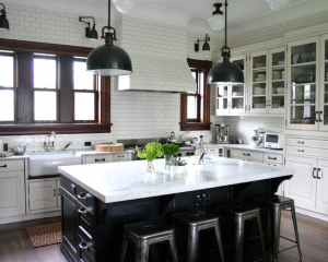 Whats in and Out in Pittsburgh Kitchens - American Windows Pittsburgh