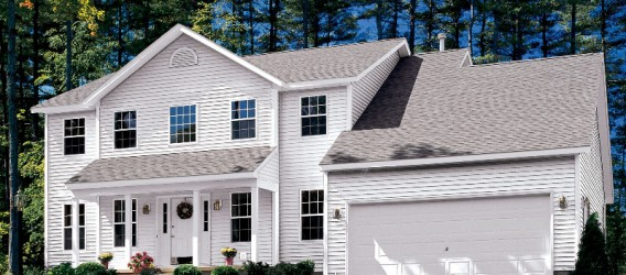 4 Signs Your Roof Is Leaking